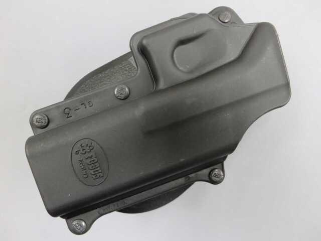 【FOBUS】Glock レイルモデル GL-3 パドル ホルスター