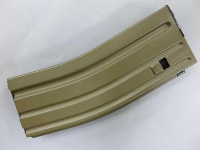次世代電動ガン SCAR・M4用 (フラット・ダークアース)