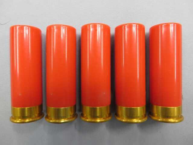 【マルシン】M1887用ショットシェル6mmBB(5発セット)