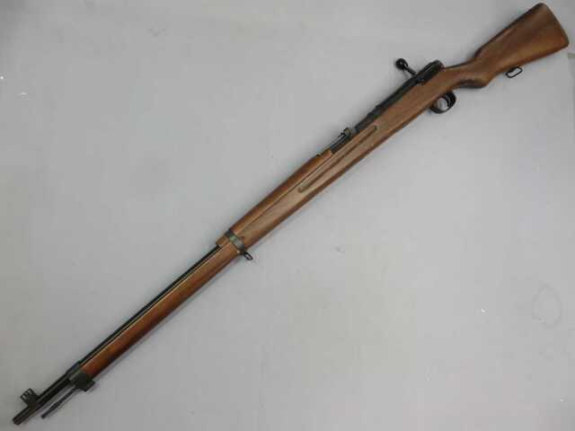 【S&T】三八式歩兵銃 エアーコッキング・ボルトアクションライフル