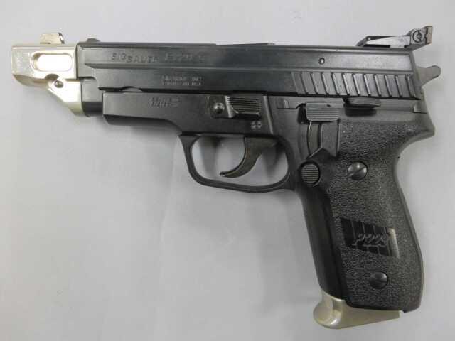 【タナカ】SIG SAUER P229S