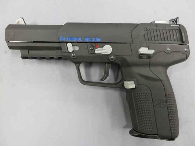【マルシン】Five-seveN USG 6mmBB6 HW FN5-7