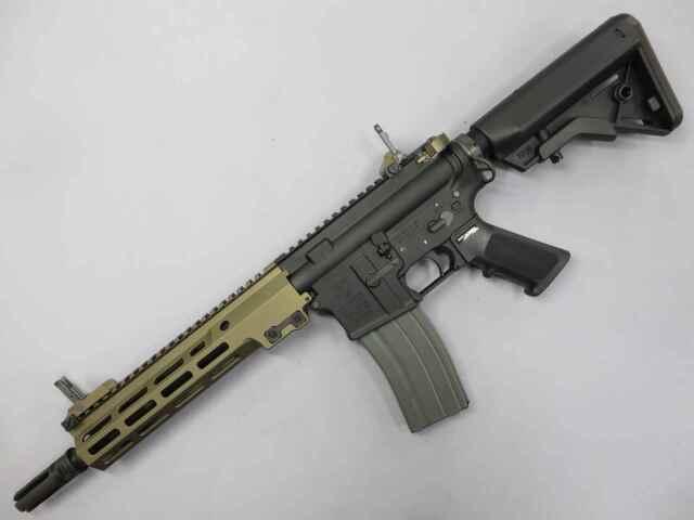 【CyberGun/VFC】コルト M4 URG-1 10.3in GBBR V2