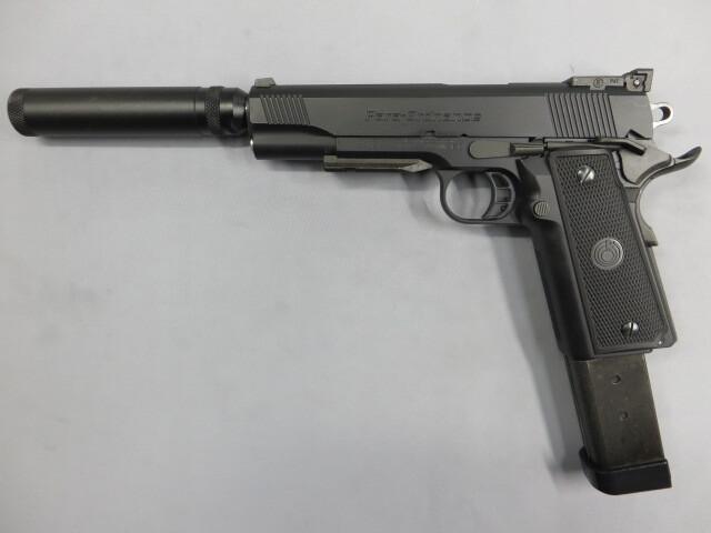 【ウエスタンアームズ】プロキラー P14・45リミテッド