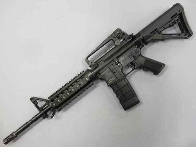【タニオコバ】M4 USMC カービン カスタム GBB