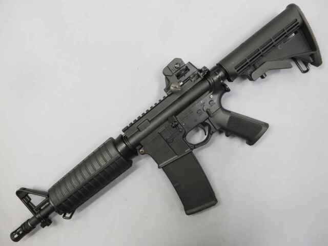 【タニオコバ】M4 10.5in モデルガン