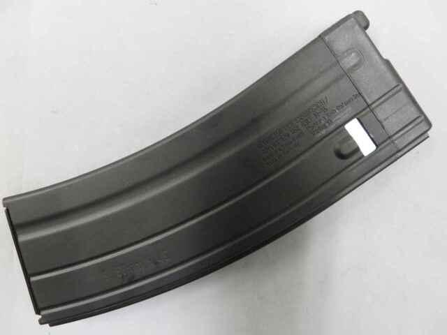 【VFC】M4・HK416 ガス マガジン