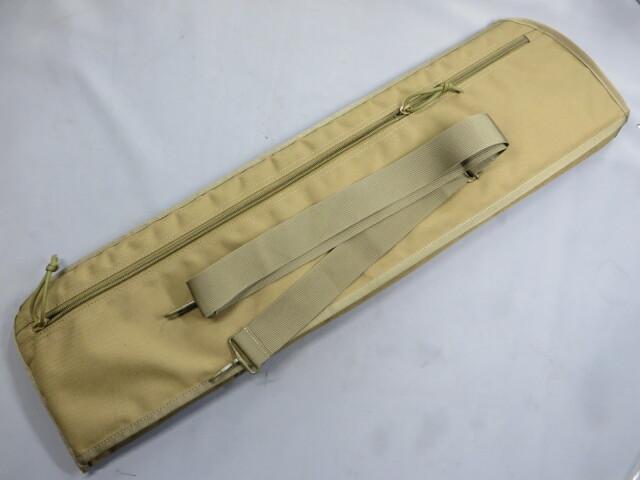 89式小銃 固定銃床式/マウント