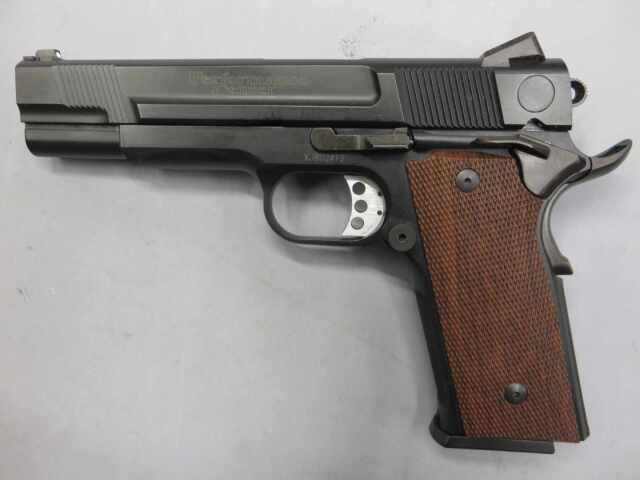【KSC】M945 ストレイトブラック