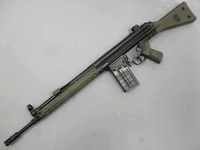 【LCT】LC-3 / G3A3
