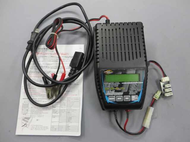 【EagleModel】D1-M バッテリーチャージャー