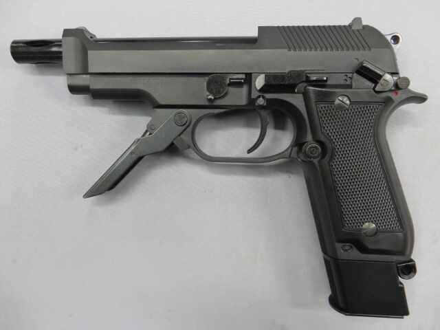 【KSC】M93R C