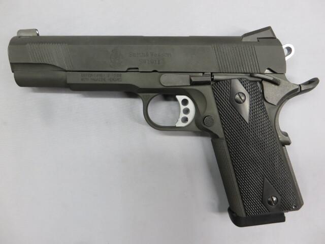 GM-7 SW1911C Type 限定品