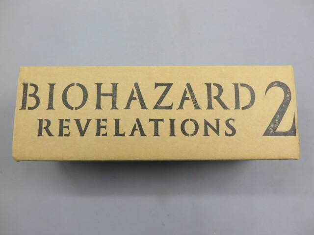 【SUREFIRE】BIOHAZARD REVERATION 2 MODEL 6PX-D-BK-BIO