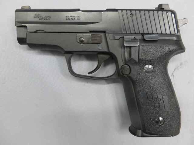 【タナカ】SIG SAUER P228 M11