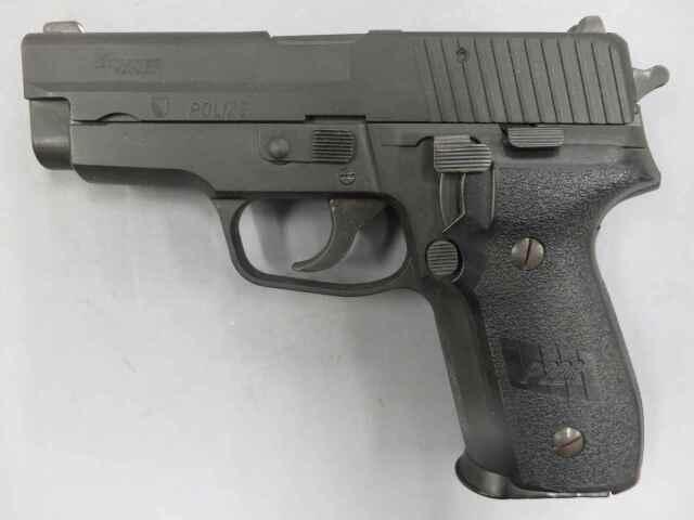【タナカ】SIG SAUER P228 HW