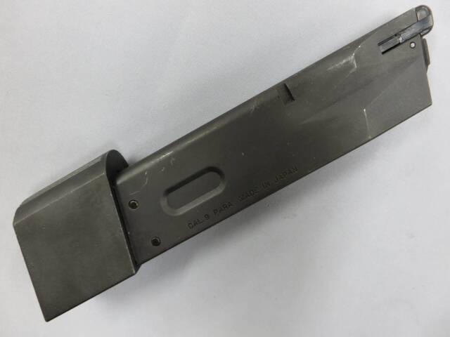 M92F用ロングマガジン
