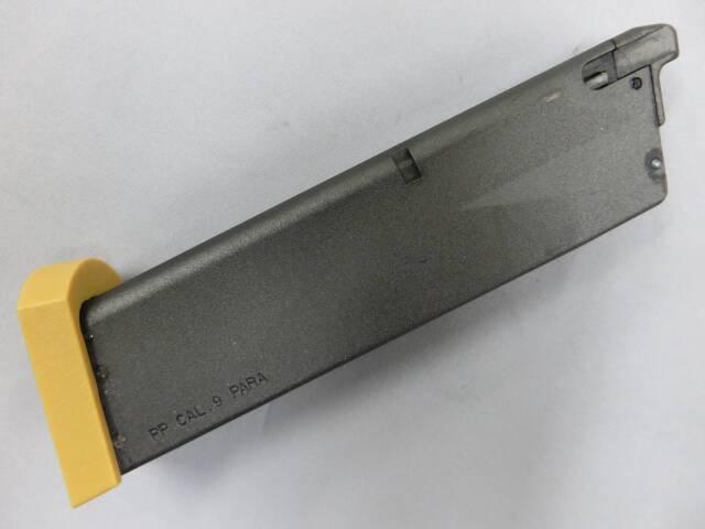 【KSC】M9A3・M9/92・ソードカトラス 24連マガジン07