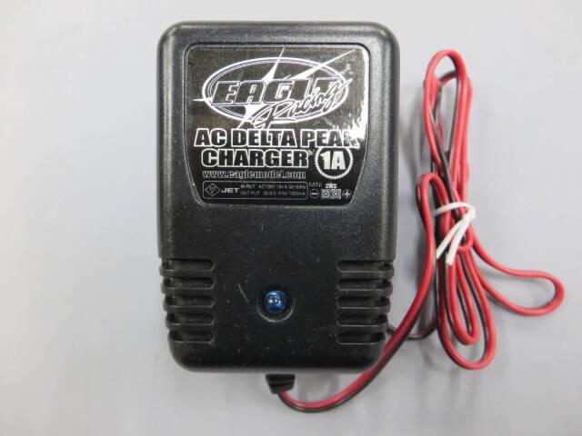 【Eagle Racing】AC DELTA PEAK CHARGER 急速充電器