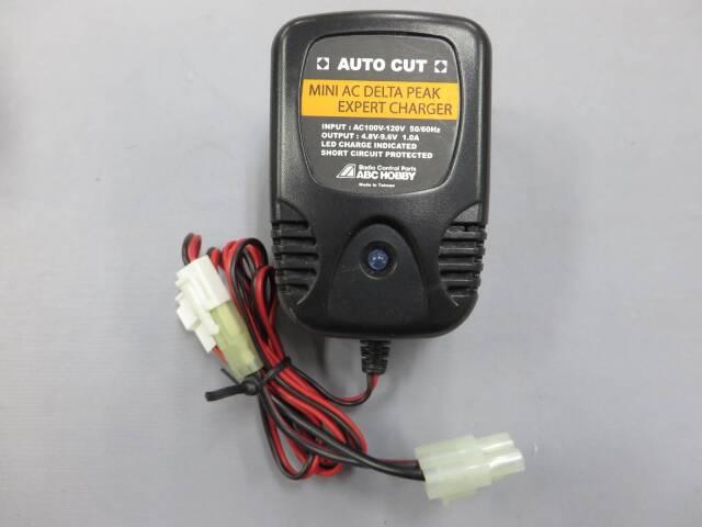 【ABC HOBBY】AC DELTA PEAK EXPERT CHARGER 急速充電器