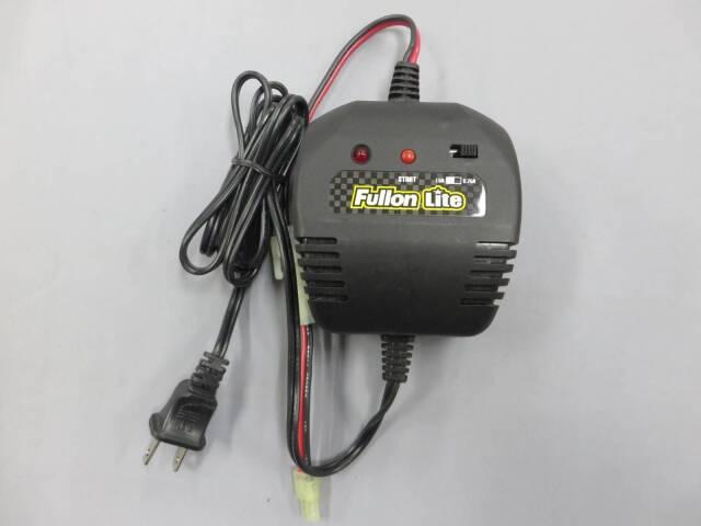TamTam】Fullon Lite 急速充電器