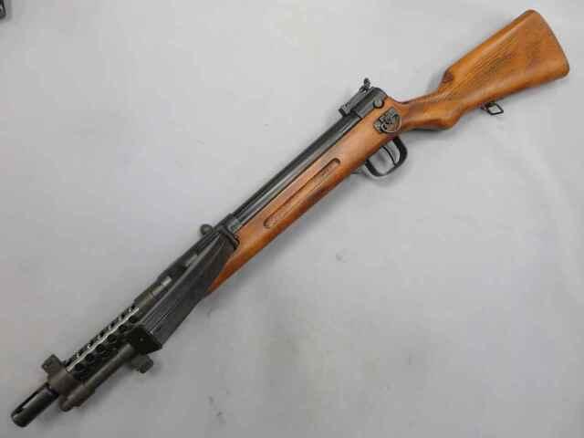 【タナカ】100式機関短銃 SMG モデルガン