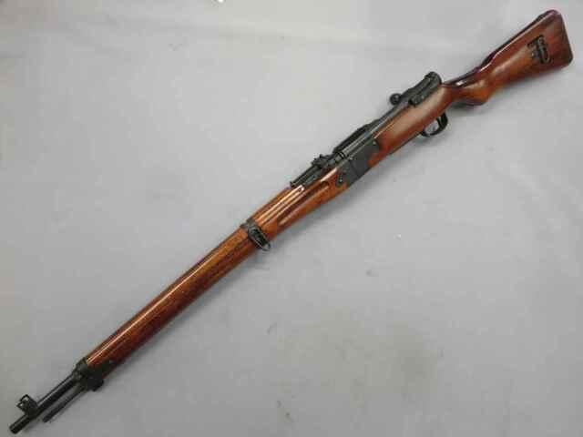 【タナカ】二式テラ銃 モデルガン