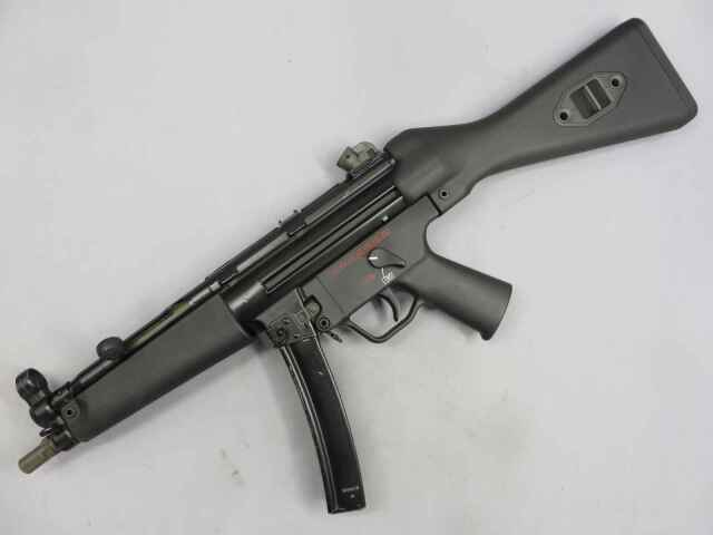 【VFC】H&K MP5A2 GBB
