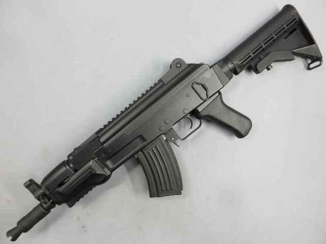 【東京マルイ】AK47 HC (ハイサイクルカスタム)