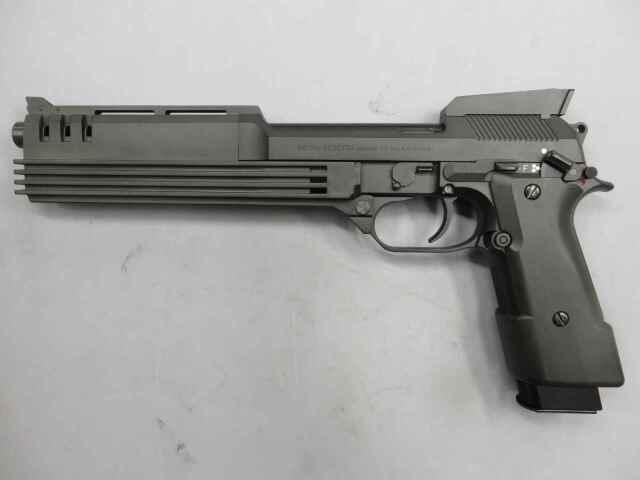 【KSC】M93R AUTO9