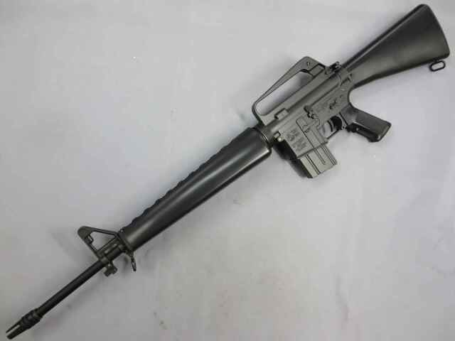 【東京マルイ】コルト M16A1 ベトナムバージョン