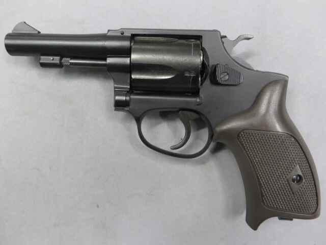 【ハートフォード】J-Police.38S 3in / 革製ホルスター