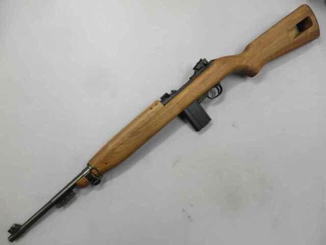 【タナカ】U.S. M1カービン / スリング モデルガン