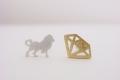 ライオン&ダイヤモンド
