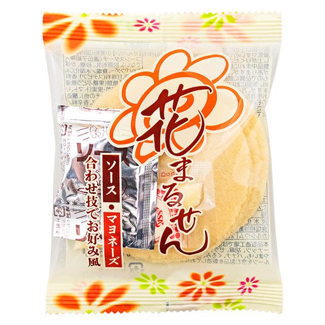 花まるせん ソース・マヨネーズ 20入り #50