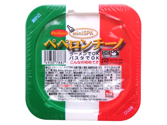 ペペロンチーノ(30個入)東京拉麺