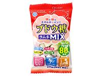ブドウ糖ラムネMIX(16袋入り)