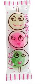 もっちゃんだんご(24袋入り) 【業務用 卸し問屋価格】