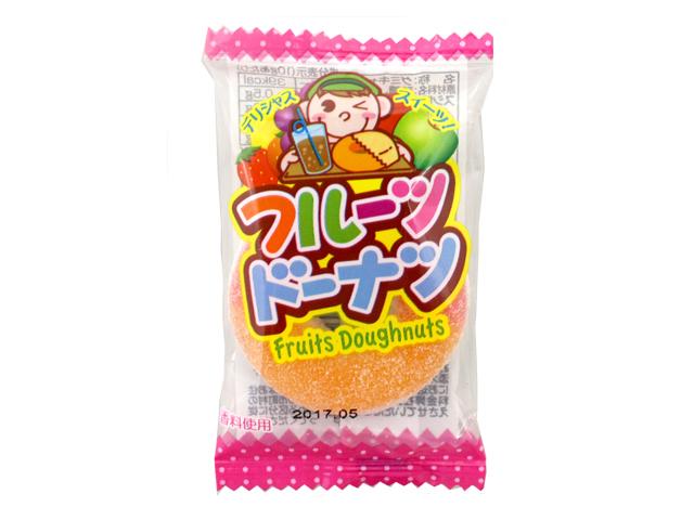 新フルーツドーナツグミ(60袋入り)