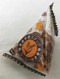 麦麦スナック コーヒー味(50袋入り)