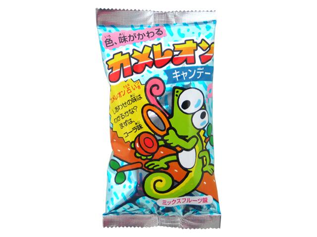 カメレオンキャンディー (30袋入)