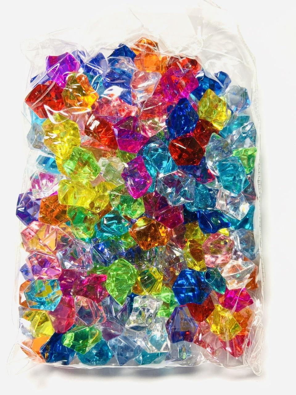 アイスキューブ500g約200個/宝石すくい