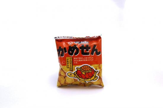 かめせん(30入り)大和製菓