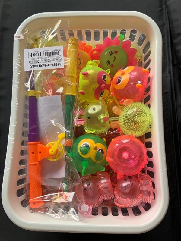 うきうきヨーヨー釣り大会セット(150個分)