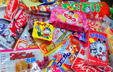 お菓子5000円分セット!!