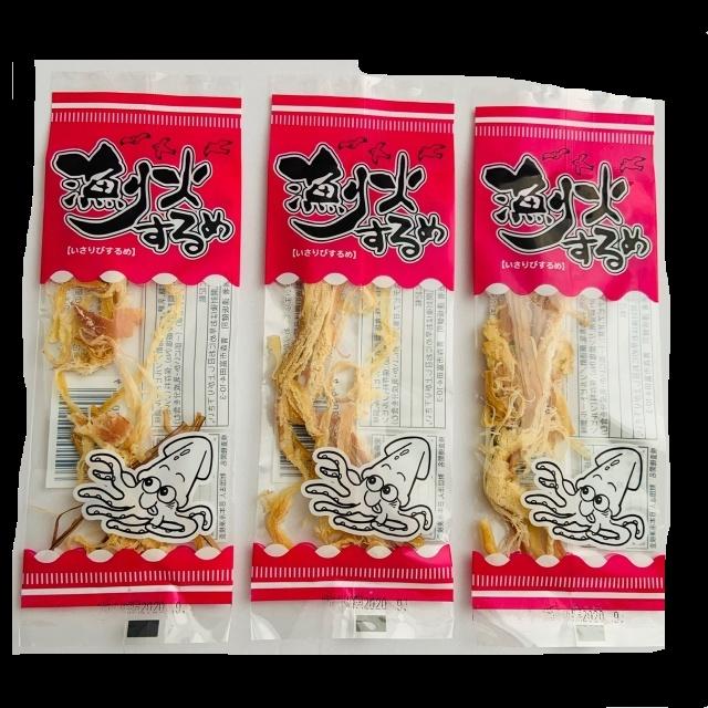 漁り火するめ(30袋入り)
