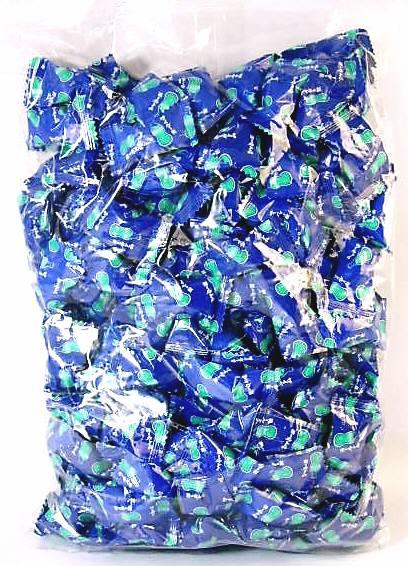 業務用大袋特価 サイダーキャンディー(1kg入り)