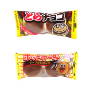 《お得》どらチョコ&メープル2種セット(各20入) +