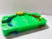 ピンボールサッカーゲーム