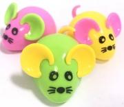 走り—マウス